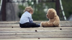 kinderpalliatieve zorg