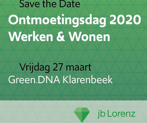 Ontmoetingsdag sociaal domein 2020