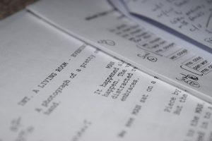 Webinar Scenarioplanning