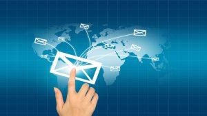MMR-Maandag: Veilig emailen