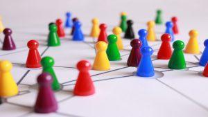 Actiontypes in teamverband