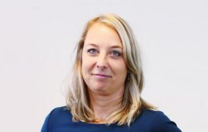 Joyce Stakenburg